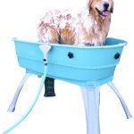 Booster-Bath-3040-Blue-Large-Dog-Wash-0